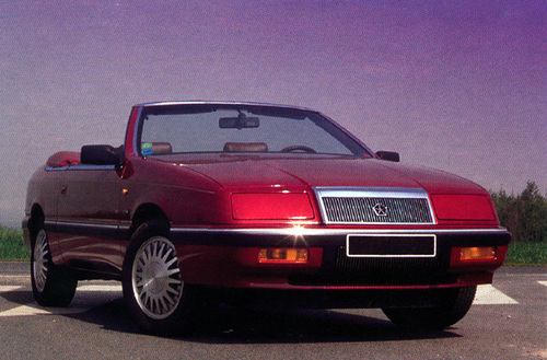 Product picture 1992-1993 Chrysler/Dodge/Plymouth Front Wheel Drive Passenger Vehicles Workshop Repair Service Manual