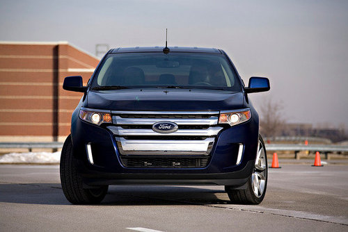 Product picture 2011 Ford Edge Workshop Repair Service Manual - 5,100+ Pages PDF BEST DOWNLOAD