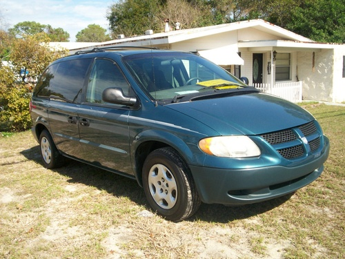 Product picture 2002 Chrysler/Dodge Town & Country, Caravan and Voyager Workshop Repair Service Manual in PDF format BEST DOWNLOAD