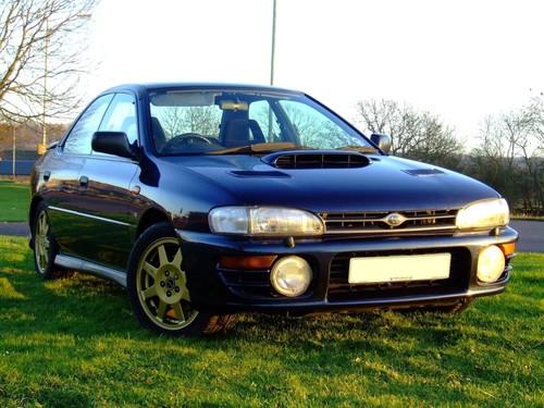 Product picture 1993-1996 Subaru Impreza/WRX Workshop Repair Service Manual BEST DOWNLOAD