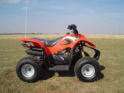 Product picture 2003 Polaris Scrambler 50-90, Sportsman 90, Predator 90 ATV Workshop Repair Service Manual BEST DOWNLOAD